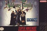 Addams Family, The (Super Nintendo)